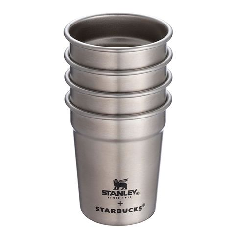 Stanley+Starbucks聯名商品