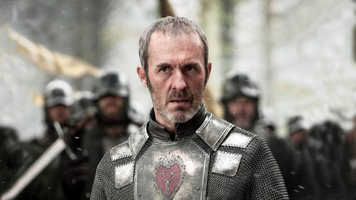 Stannis Baratheon Is Returning to 'Game of Thrones' in Season 8, According to Stephen Dillane's Wikipedia Page