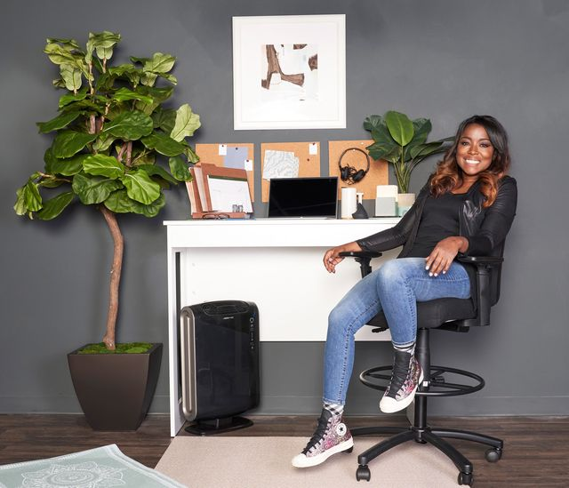 tiffany brooks office space