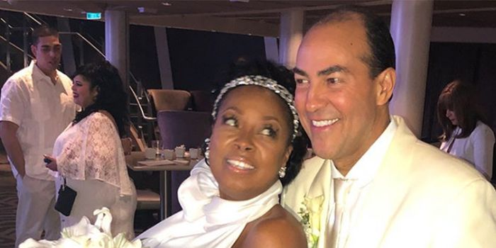 Star Jones And Ricardo Lugo S Wedding Photos Are Stunning