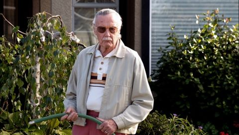 X-Men Stan Lee