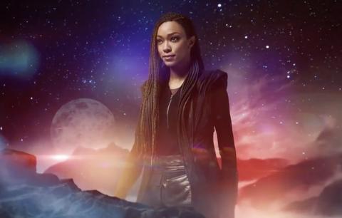Star Trek Discovery Season 4 Release Date Filming Cast Plot