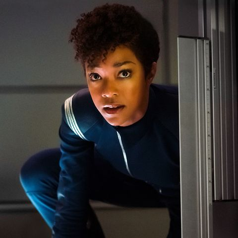 Star Trek: Discovery could come to broadcast TV after launching on streaming
