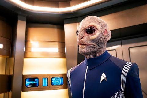 Star Trek Discovery Season 3 Release Date Cast Plot Trailer
