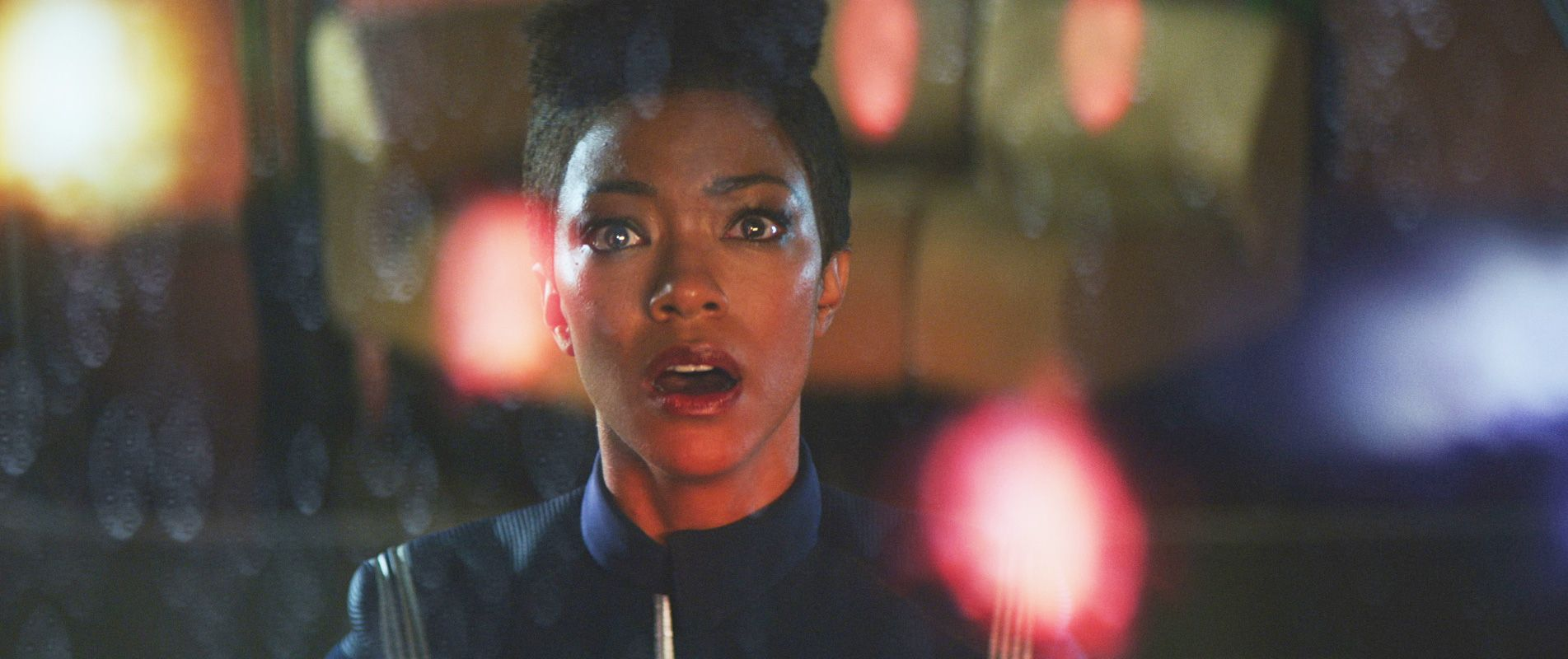 Star Trek: Discovery season 3 isn't airing for a while yet