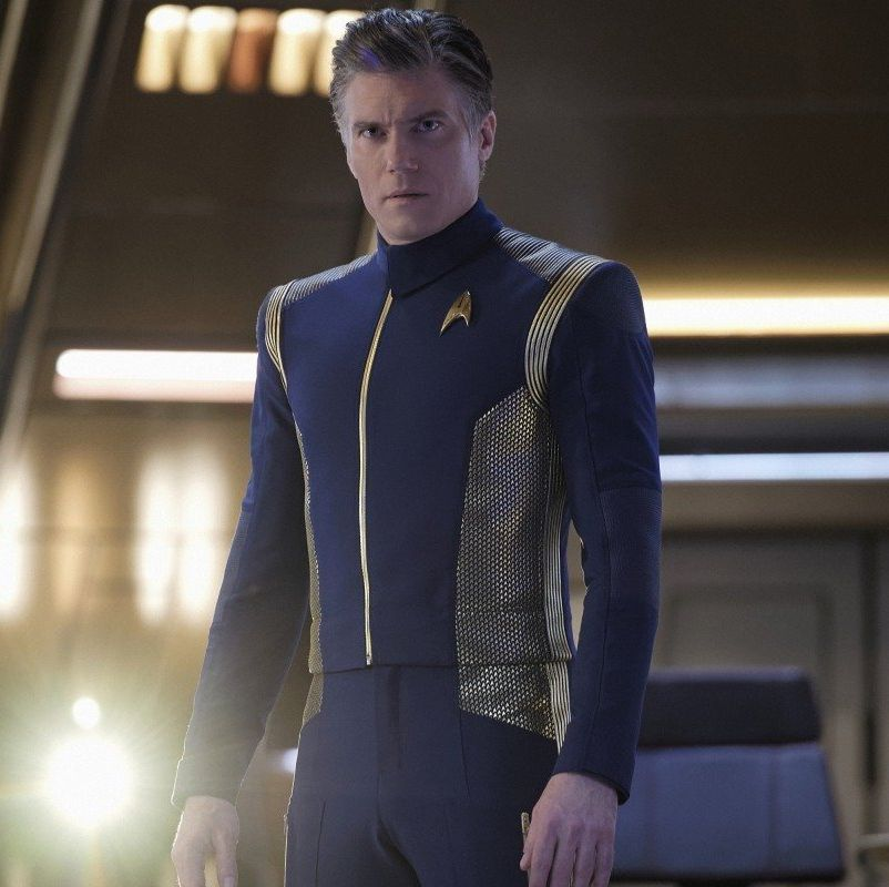 Star Trek: Discovery will lose two major characters at end of season 2