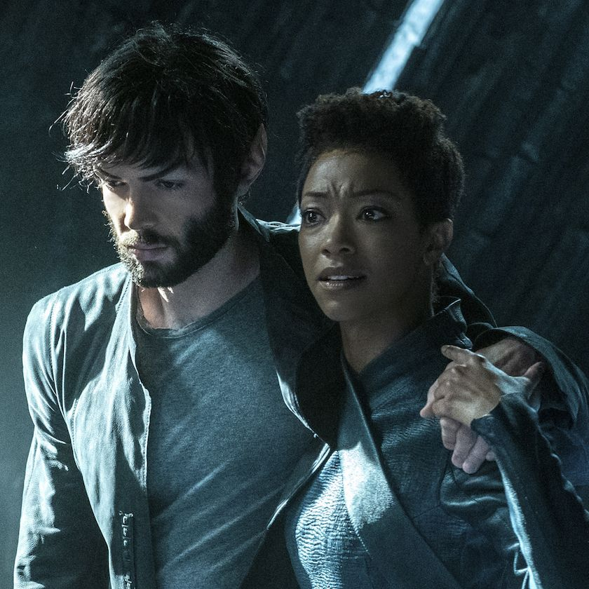 7 of Star Trek: Discovery's most controversial changes to canon