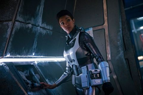 Star Trek: Discovery season 2's premiere 'Brother' feels like a different show