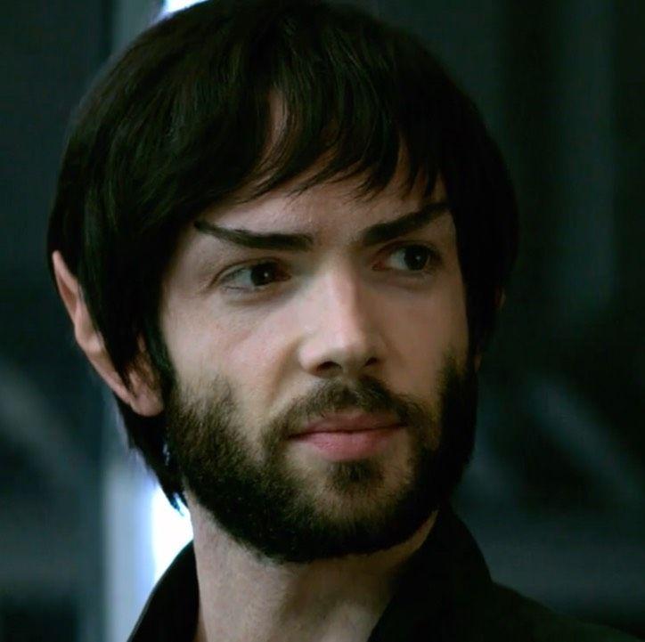 Star Trek: Discovery's Doug Jones hints at Spock's exit and Captain Saru