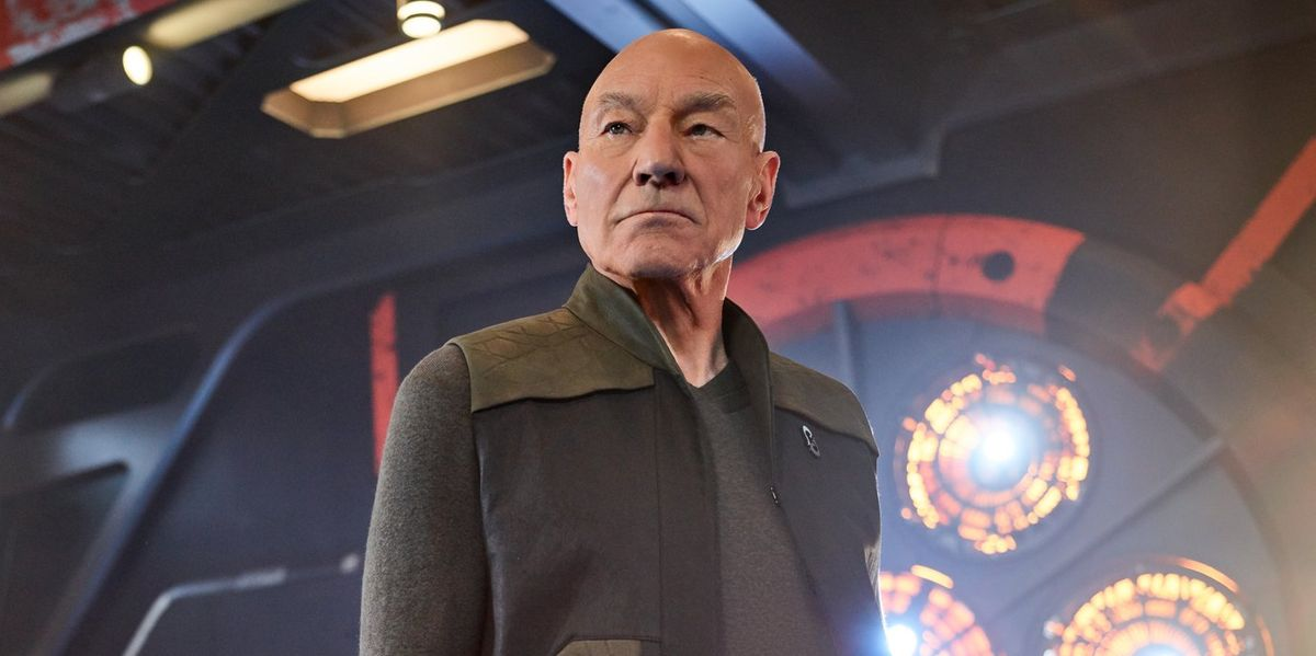 The Picard finale actually set up Star Trek: Discovery season 3