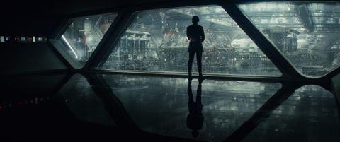 'Star Wars' Los últimos Jedi the last jedi