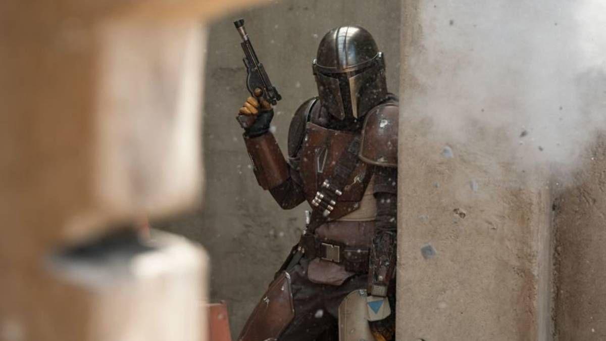 Star Wars Serie Bob Iger - Tres Series Antes de las Películas
