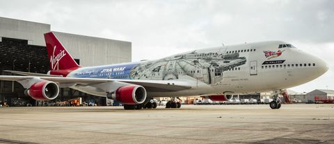 Airline, Airliner, Airplane, Air travel, Wide-body aircraft, Aircraft, Aviation, Vehicle, Aerospace engineering, Boeing 747,