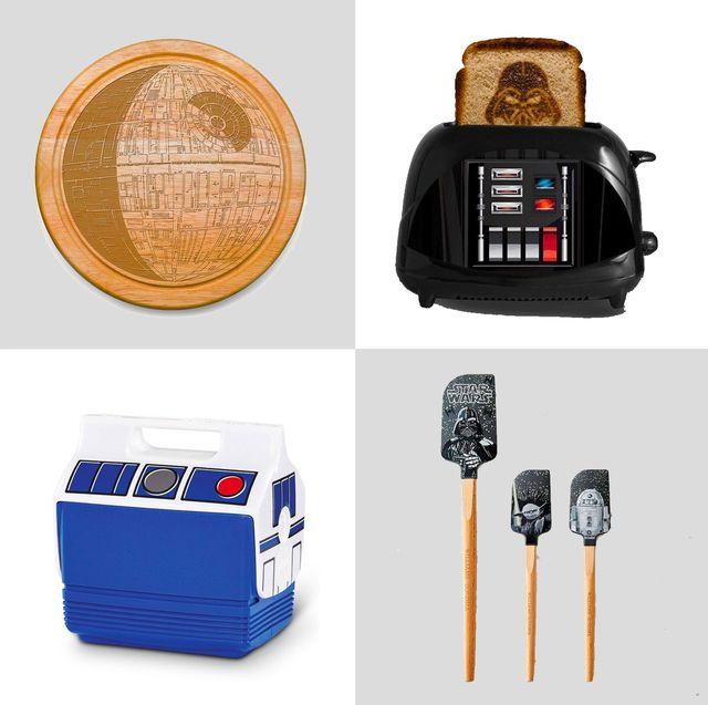 25 Best Star Wars Gifts Star Wars Holiday Gift Ideas