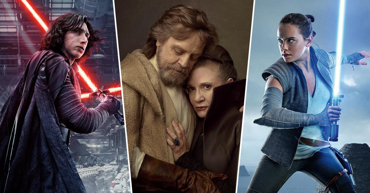 'Star Wars: Episodio IX': todo lo que sabemos del cierre de la trilogía - Star Wars 9: reparto, sinopsis, fotos...