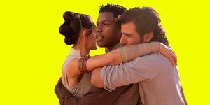 star wars episodio 9 título hope dies argumento
