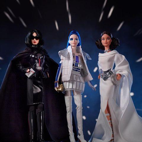 Action figure, Fashion, Outerwear, Fictional character, Costume, Fashion design, Scene, Performance, Superhero, Figurine,