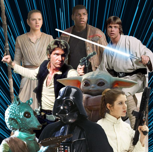 star war movies 2020