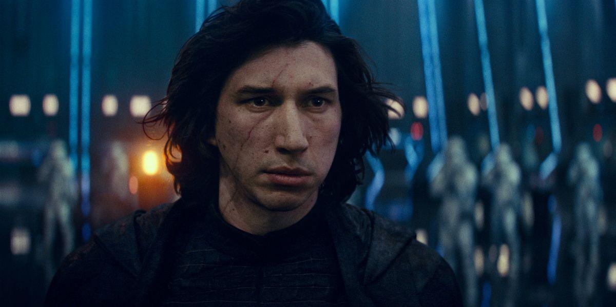 Star Wars Rise Of Skywalker Kylo Ren Plot Hole Has Been Filled