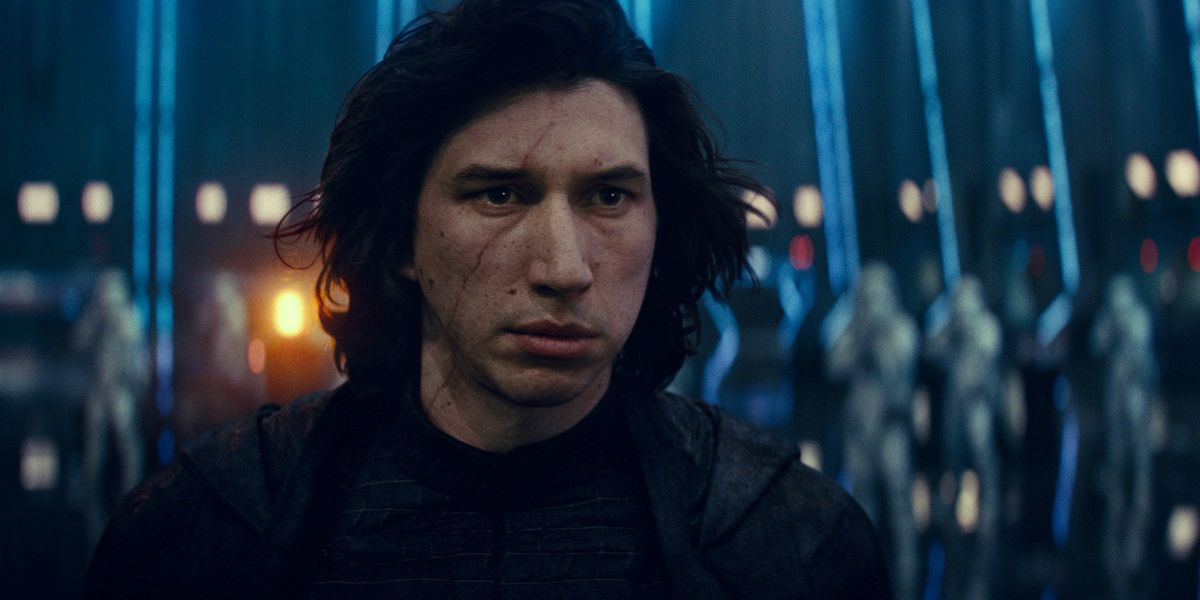 "Disney boss confirms Star Wars movies are now on ""hiatus"""