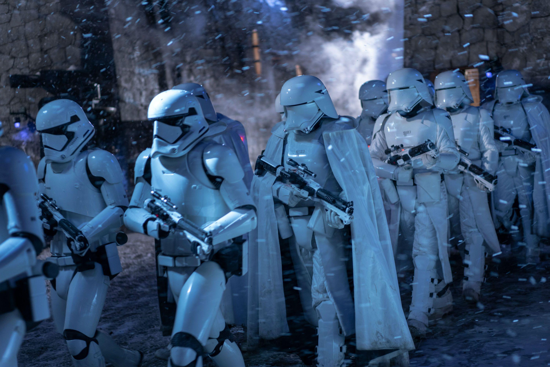 Star Wars Writer Chris Terrio Explains Rise Of Skywalker Rewrites