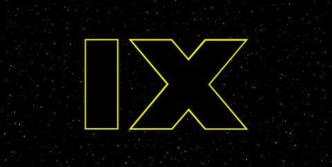 Resultado de imagen de Star wars IX