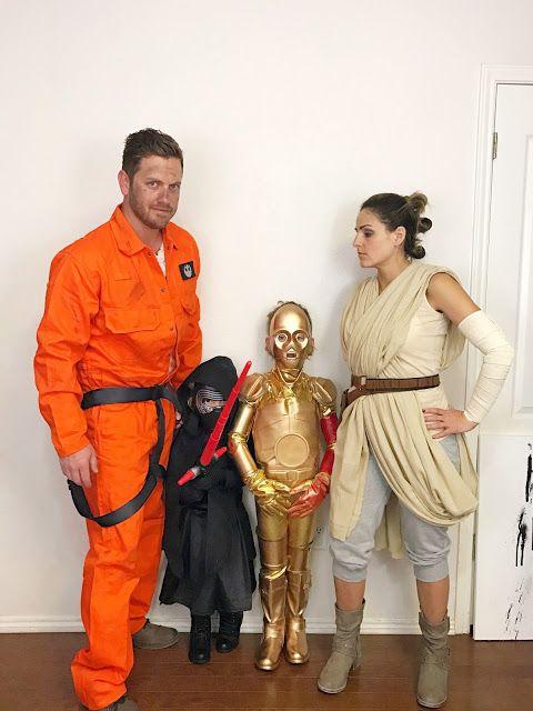 Lando Calrissian Star Wars Costume Idea