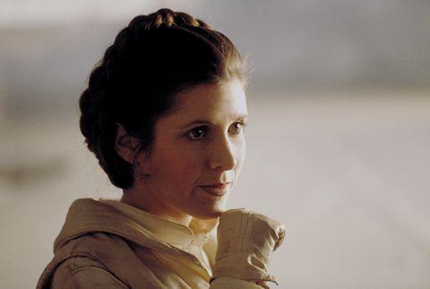 Star Wars film: l'evoluzione del ruolo dei personaggi femminili