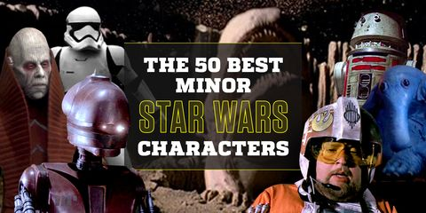 27a48ab87bd4 The 50 Best Minor Characters in Star Wars
