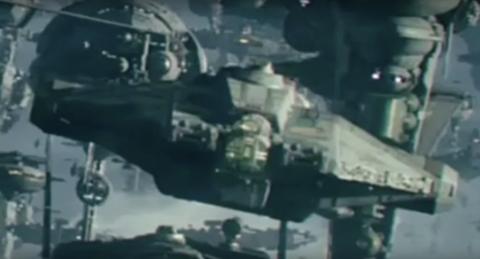 Star Wars The Rise Of Skywalker S Tv Show Easter Eggs Explained