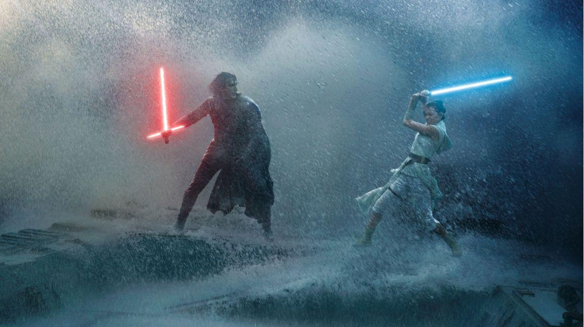 Star Wars: El ascenso de Skywalker: Los Protagonistas son los Nuevos Personajes