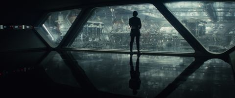 Star Wars Kylo Ren teoría Skywalker