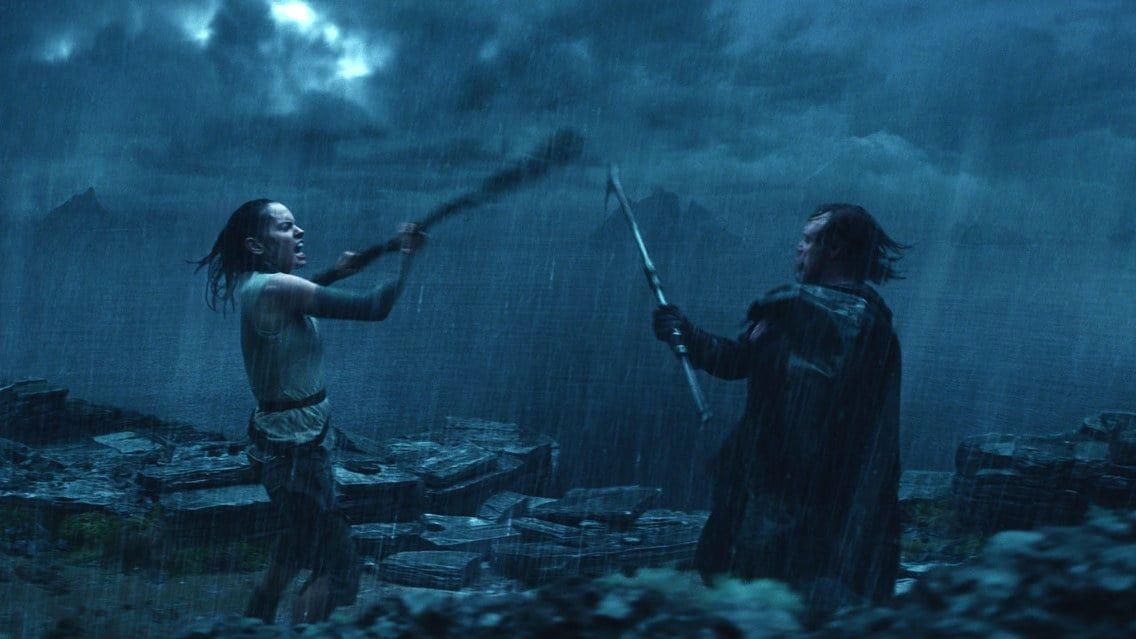'Star Wars': Luke Skywalker no es un zombie