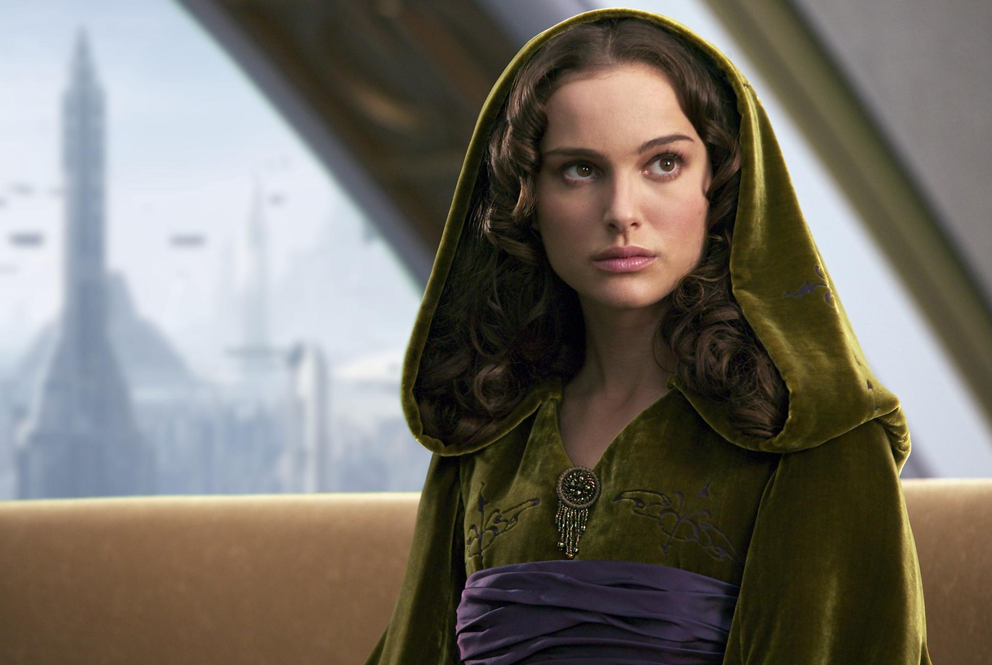Natalie Portman opens up about Star Wars prequel backlash