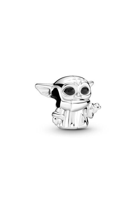 charm de baby yoda pandora de star wars