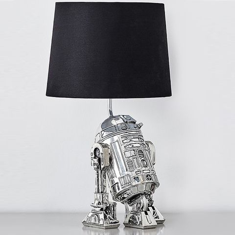 star wars r2-d2 lamp