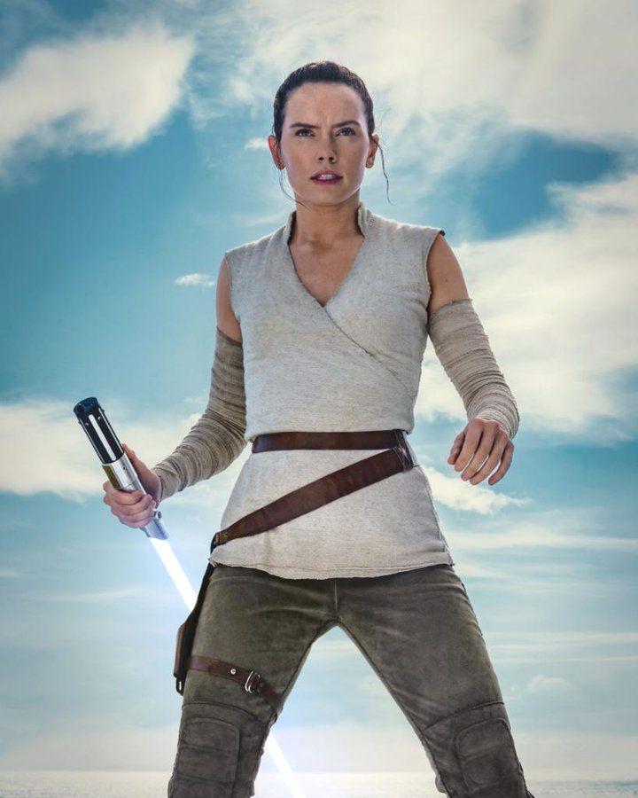 'Star Wars: El ascenso de Skywalker': nueva imagen de Rey