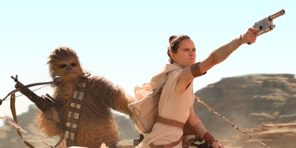"""Star Wars editor says Lucasfilm bosses """"don't have a clue"""" about franchise"""