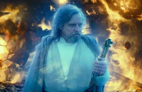 Star Wars Sequels Don T Have Force Ghost Plot Hole Say Readers