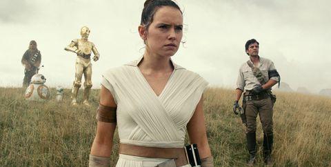 Star Wars Disponible la Banda Sonora - John Williams Ascenso Skywalker