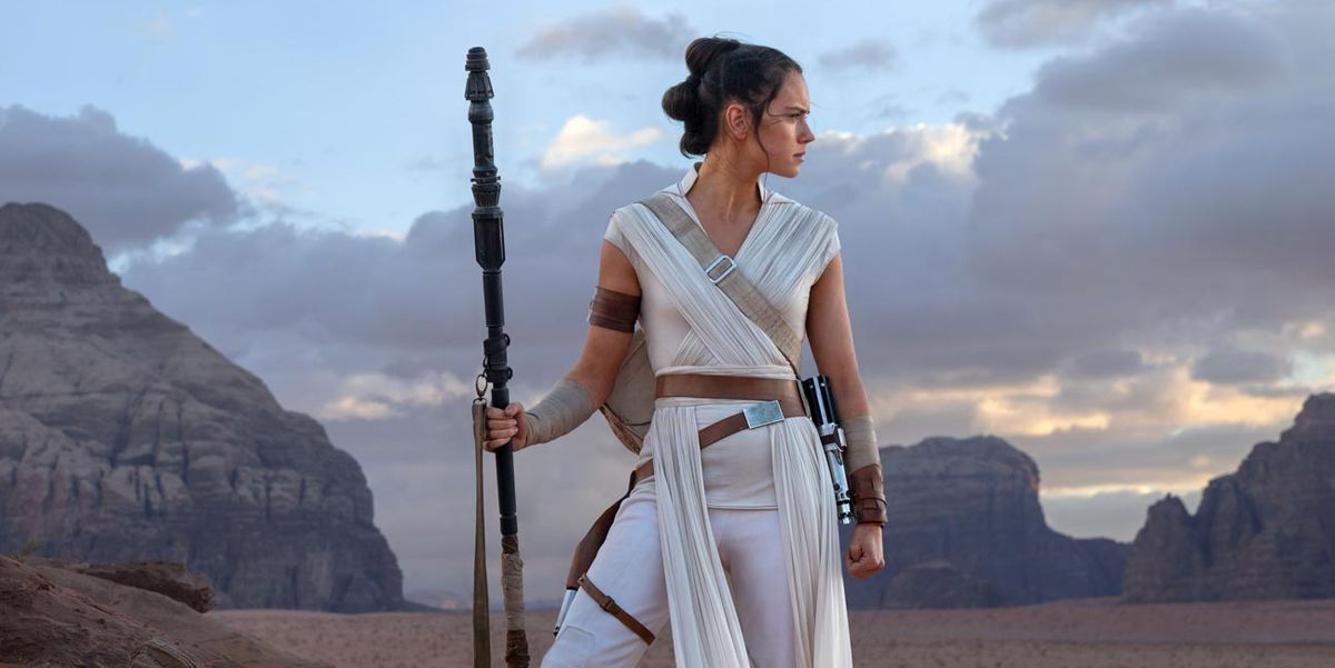 5 Times Retcons In Popular Sequels Made Sense (& 5 Times They Didn't)Rey