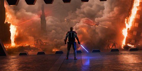 Planeta Mandalore en Clone Wars