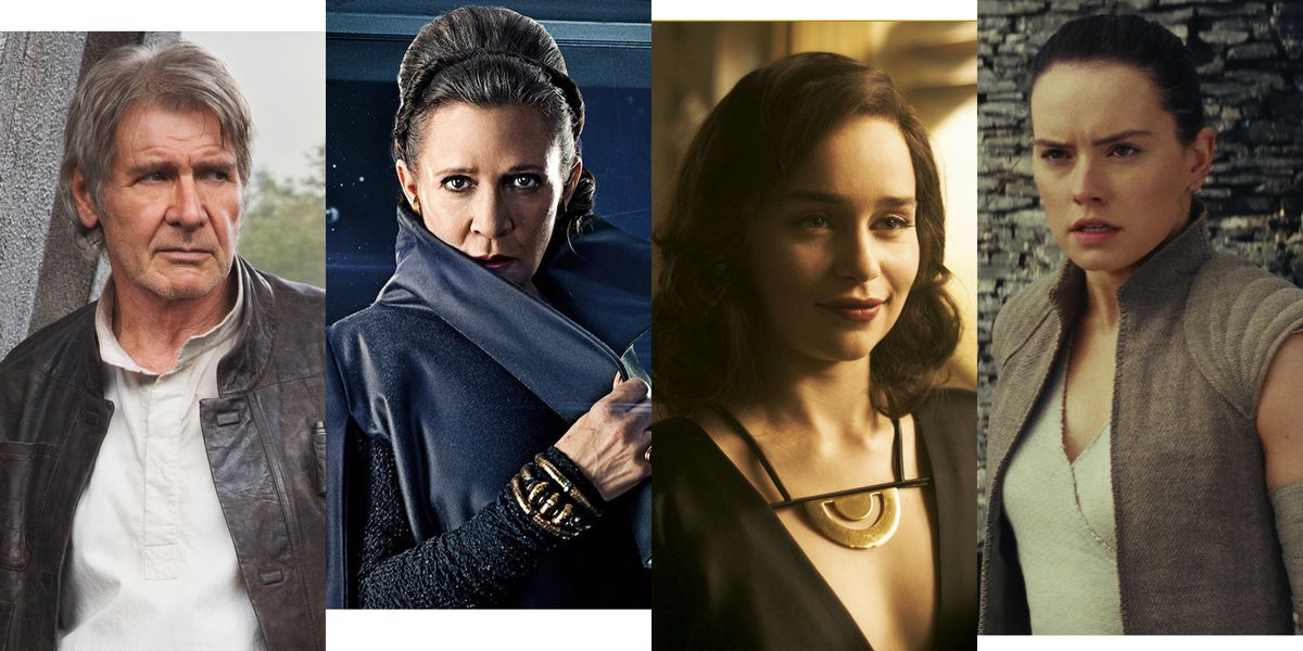 Rey Parents Theory Star Wars 9 - This Very Plausible Star Wars IX Theory Explain...