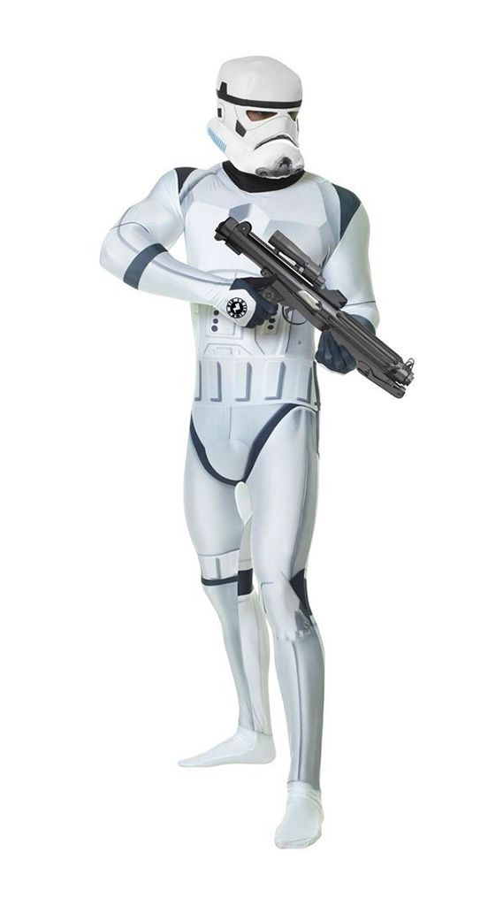 Disfraz Stormtrooper Star Wars