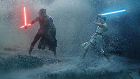 Star Wars El Ascenso de Skywalker Título Japonés - Pistas Trama