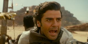 Star Wars: The Rise of Skywalker, Oscar Isaac