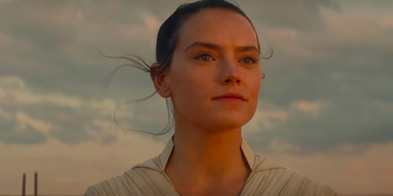 Star Wars Rise Of Skywalker S Twist Planned Before Force Awakens