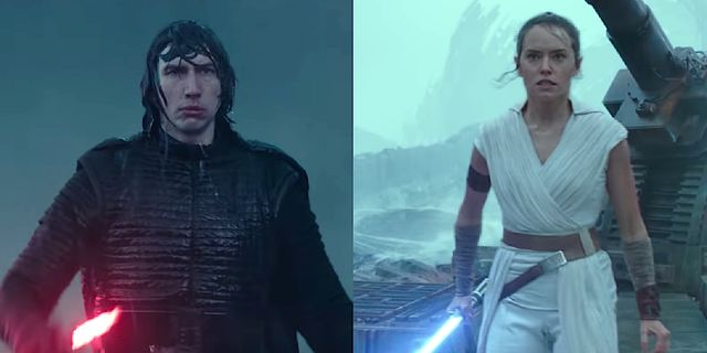 The Original Star Wars IX Script Has Allegedly Leaked. And It's Much Better Than 'The Rise of Skywalker.'