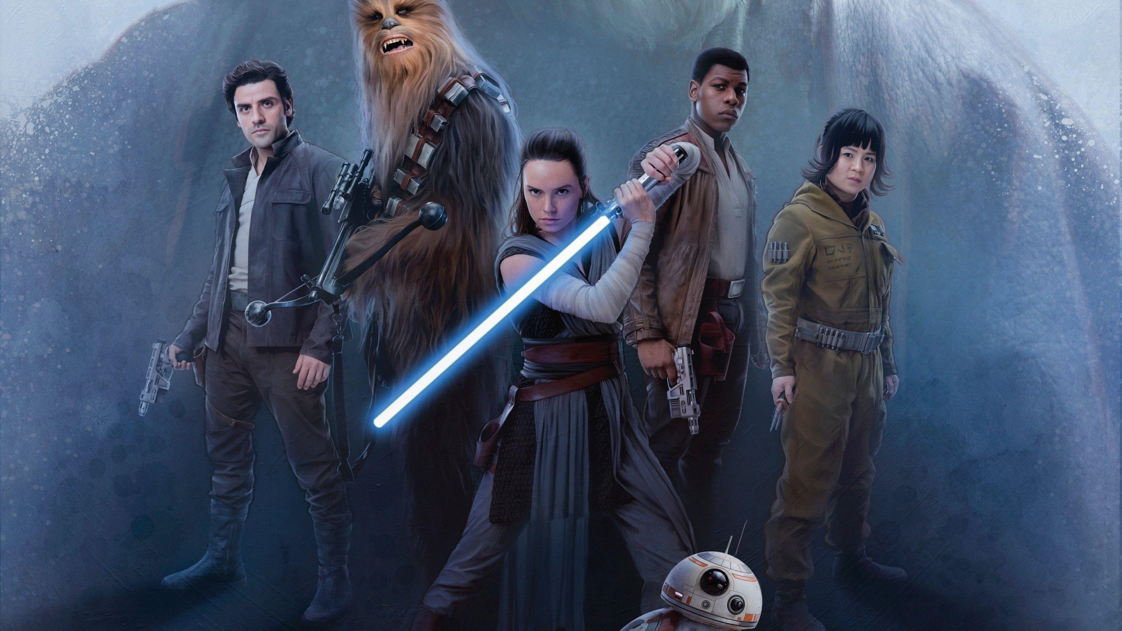 Star Wars: Gli ultimi Jedi: la recensione