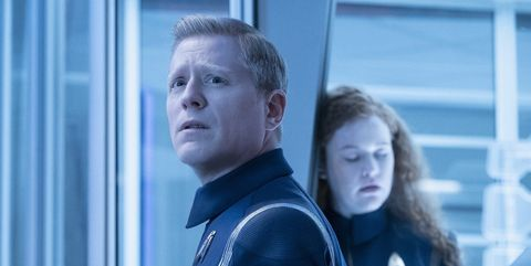 Star Trek  Discovery  Is All About Friendship and Death This Week f0f19eb58